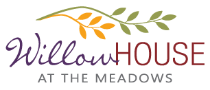 Willow House at The Meadows logo